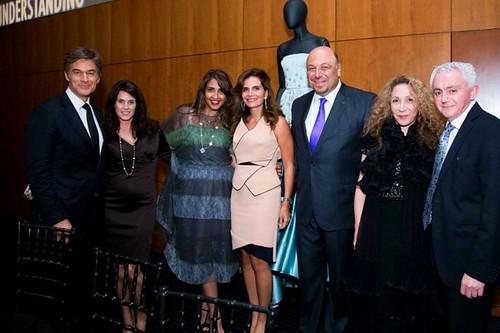 Building Bridges Award honoring Reem Acra (39)