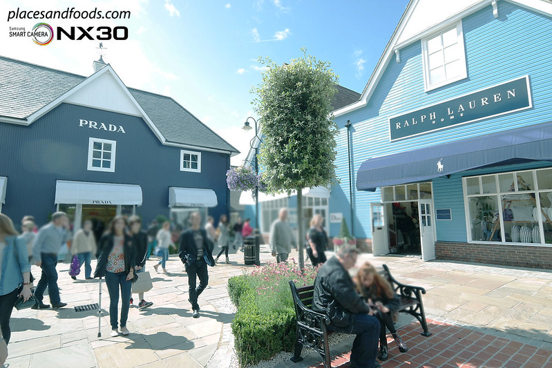 bicester village prada polo