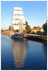 Litouwen, Baltische Staten, september 2014