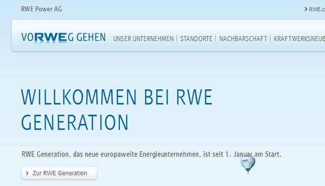 RWE Power