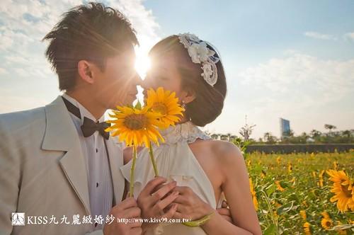 高雄KISS九九麗緻婚紗_高雄婚紗推薦_婚紗攝影 (43)