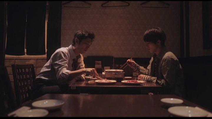 Doushitemo Furetakunai Movie (18)