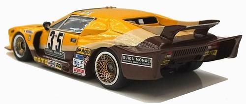 Arena De Tomaso Pantera Silohuette 24h LM 1979 (2)