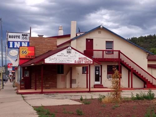 Route 66 Inn - Williams, Arizona