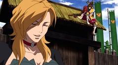 Sengoku Basara: Judge End 12 - 21