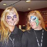 Halloween at NVCL!