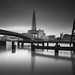 Thames 6 am by vulture labs