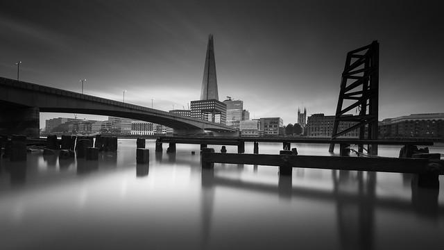 Thames 6 am