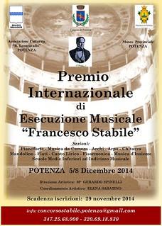Premio internazionale Gerardo Spinelli