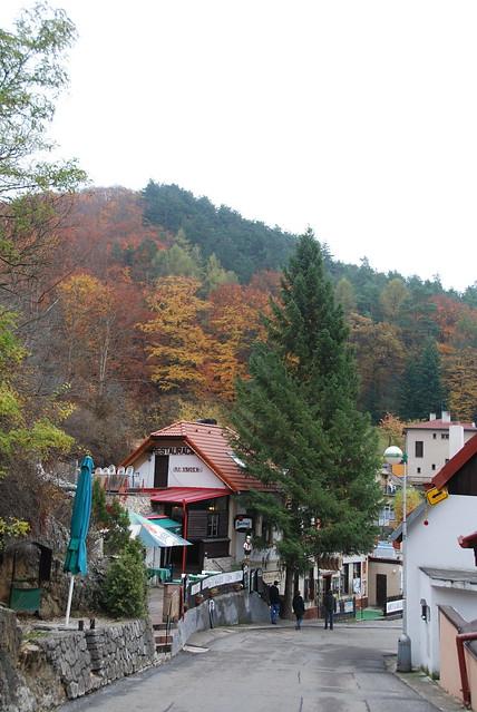 Karlstejn, CZ