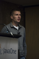 Adam Bien, CON2265 Productive JavaFX 8, JavaOne 2014 San Francisco