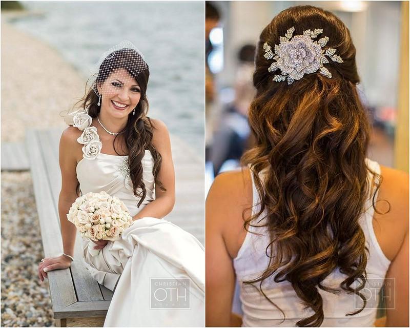 Bridal Styles Bride Oriana