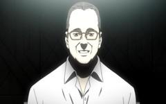 Psycho Pass 5 - 25