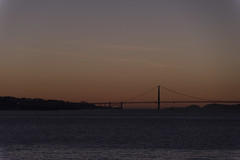 Sunset, San Francisco