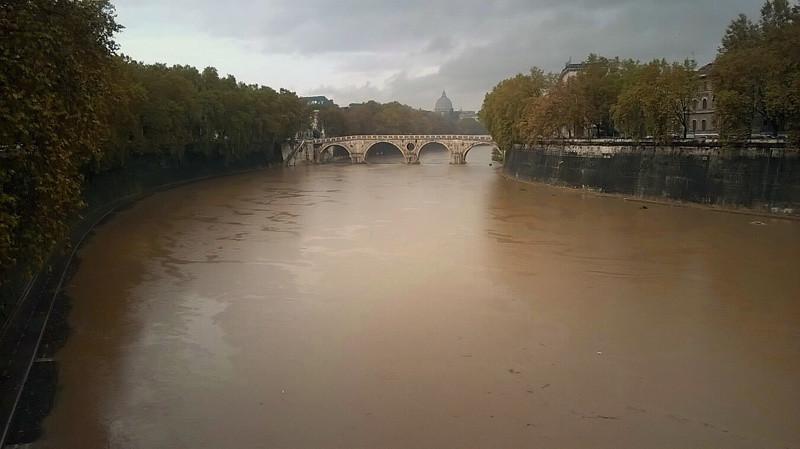 Rome Tevere