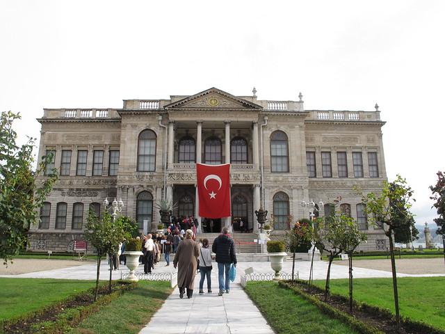 wednesday, istanbul