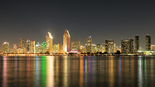 longexposure usa night canon landscape sandiego photosbymch
