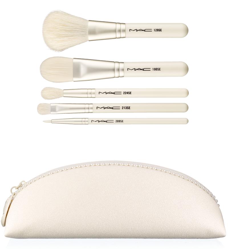 KEEPSAKES BRUSH BAGS Essential Brush Kit