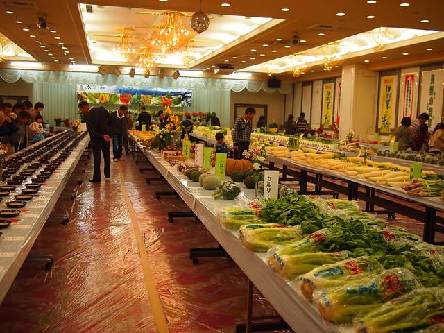 2014.11.8 農協祭