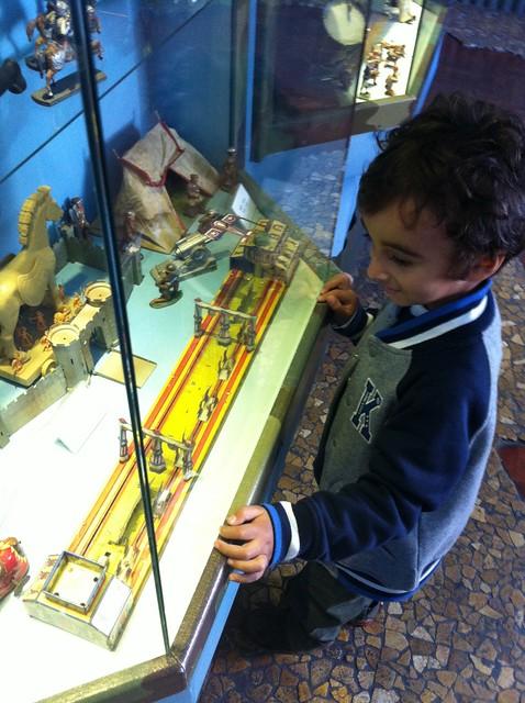 Oyuncak Müzesi