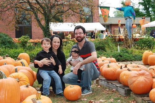 Pumpkins 2014