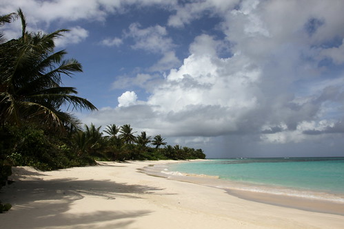 Playa Flamenco