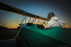 Curtiss Fledgling J-2
