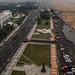 Madras Aerial View