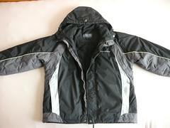 Zimní, Lyžařská bunda AlpinePro - titulní fotka
