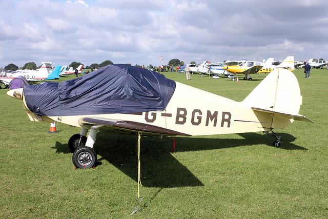 G-BGMR