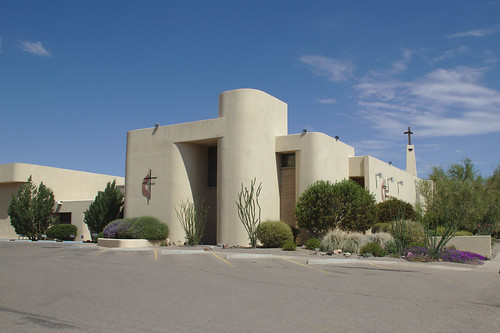 First United Methodist Church, Deming, NM