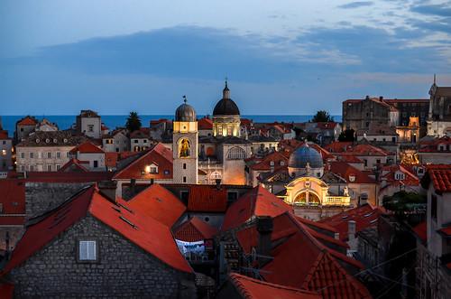 Dubrovnik Old Town-22
