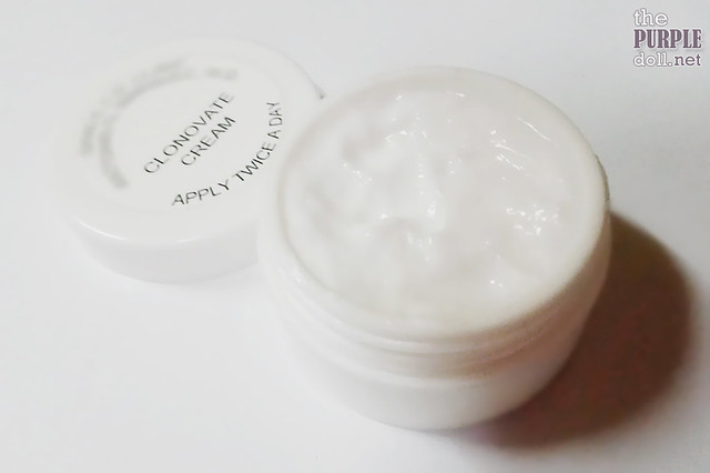 Clonovate Cream with Clobetasol Propionate