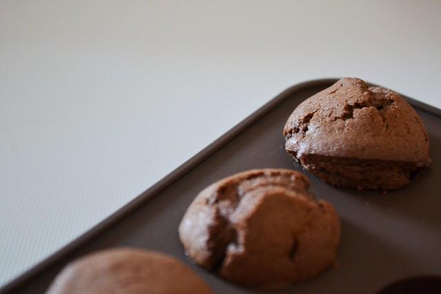 Espresso and chocolate cupcakes recipe