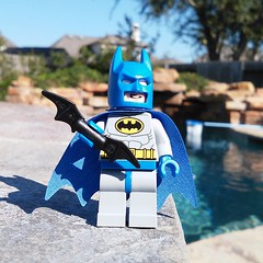 For me, this is the correct #Lego #Batman