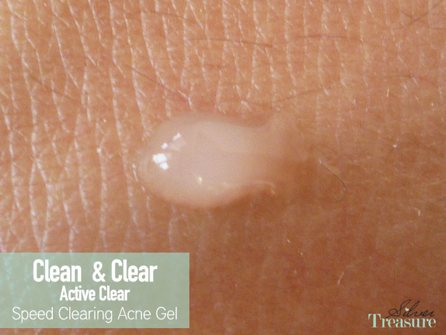 how to tell if acne is clearing