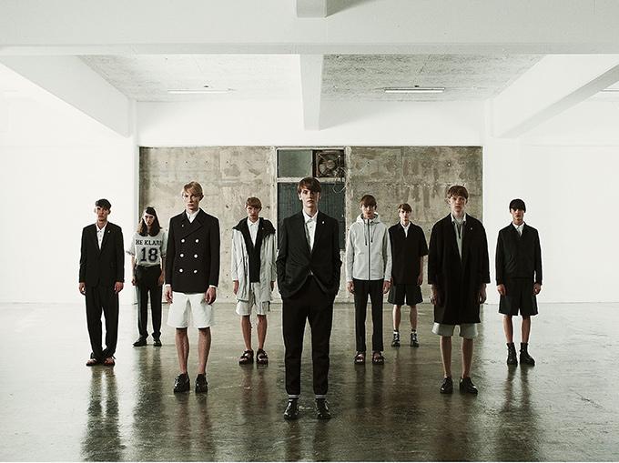 SS15 Tokyo THE RERACS001(Fashion Press)
