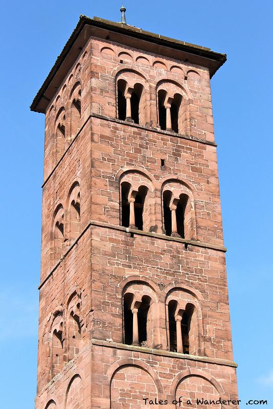 CALW - HIRSAU - Kloster Hirsau - Eulenturm
