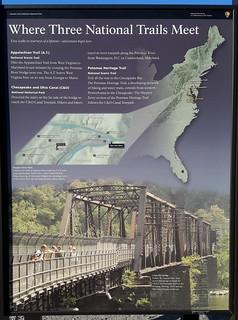 Three National Trails