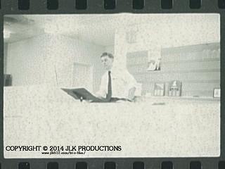 Tri-X Files 84_28.04: A Contemplative Mr. Stephens