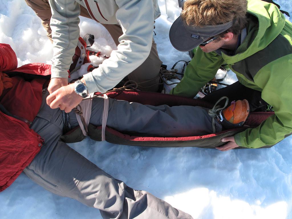 Irwin Guides Wilderness First Responder