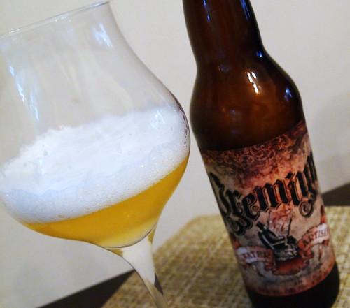 """Stillwater """"Premium Ale"""" (02)"""