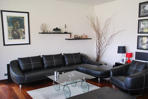 Furniture rental Santiago