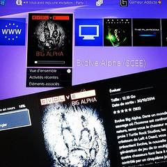 Que ce soit chez Sony ou Microsoft , je pars en guerre tuer du monstre !!
