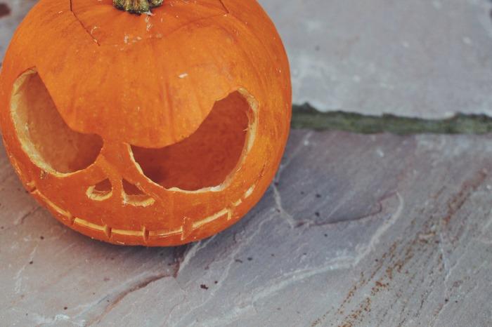 carve halloween