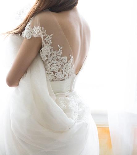 高雄婚紗推薦_高雄法國台北Pony設計造型團隊_設計款婚紗 (35)