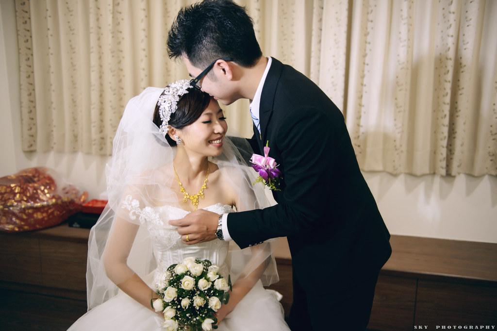 天空婚禮攝影121