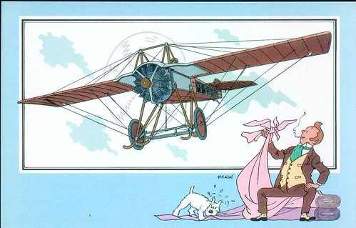 44 monoplano Deperdussin 1911 Francia