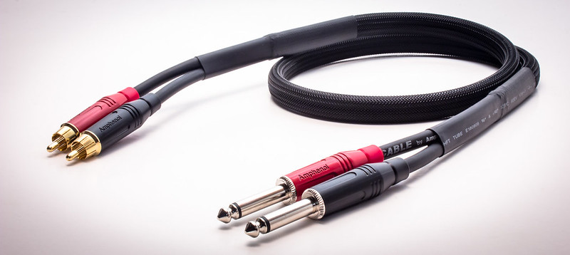 Cables RCA + Plug-2