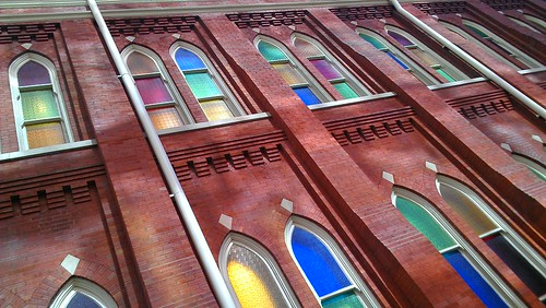 Ryman theater, Nashville
